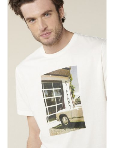 Tee Shirt CARLITO