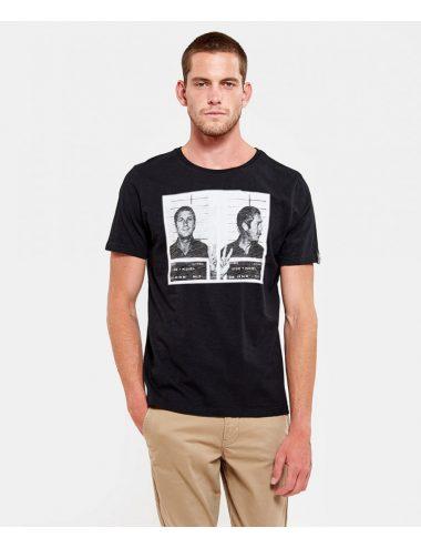 Tee Shirt JAIL 102