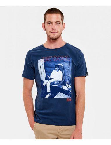Tee Shirt Cool Steve 108