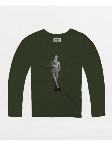 Tee Shirt Dandy  112L