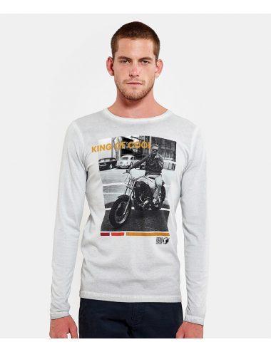 Tee Shirt Rebel LA 114L