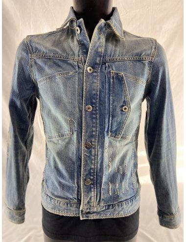 Blouson Jeans SCUTAR 16167