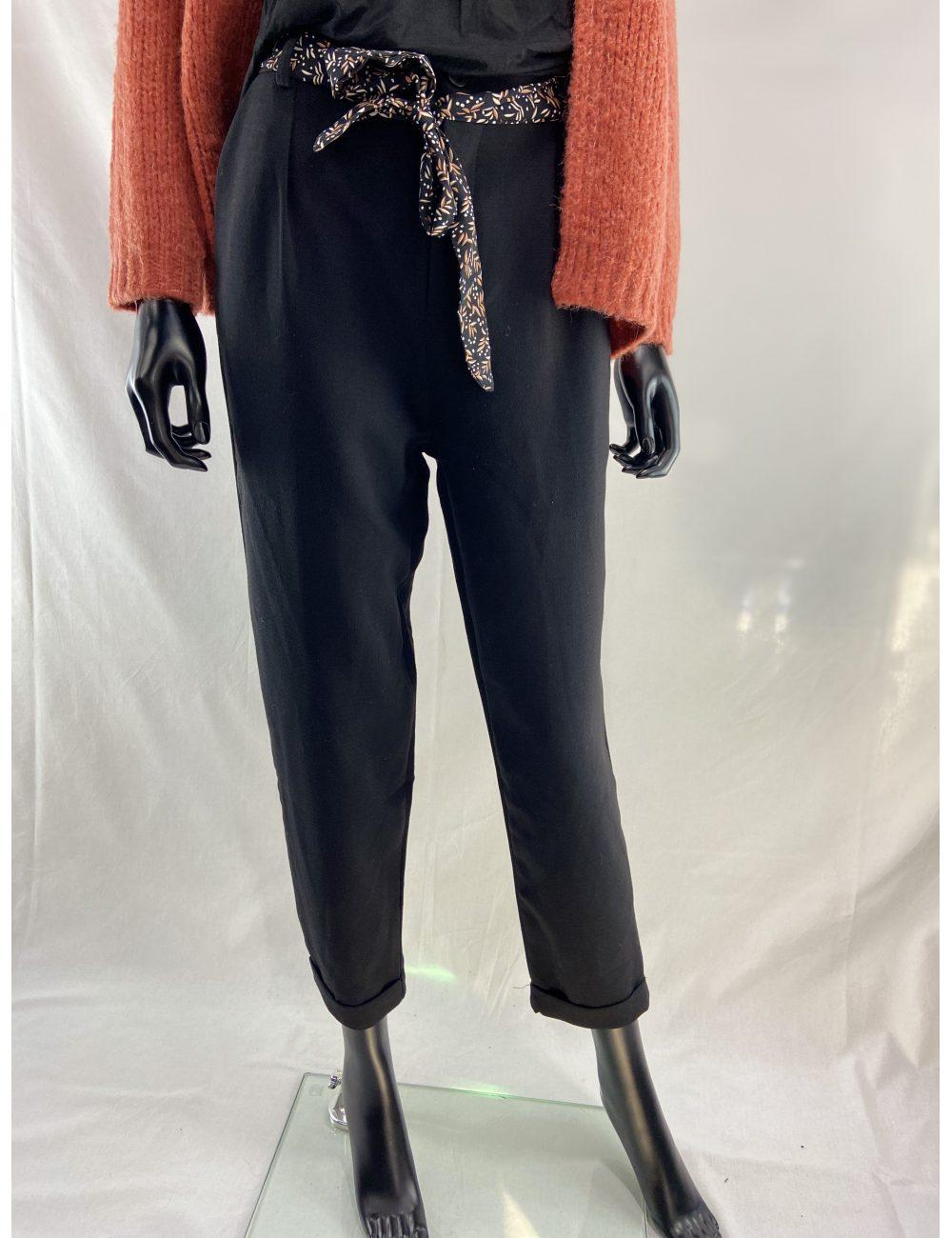 Pantalon FOLIES 8875