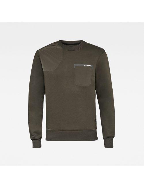 Sweat shirt hunting 17638