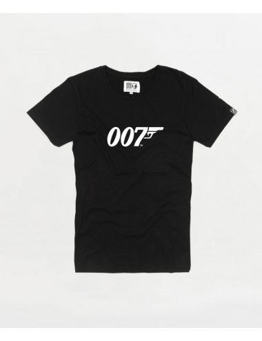 Tee Shirt Logo 007  kid 509