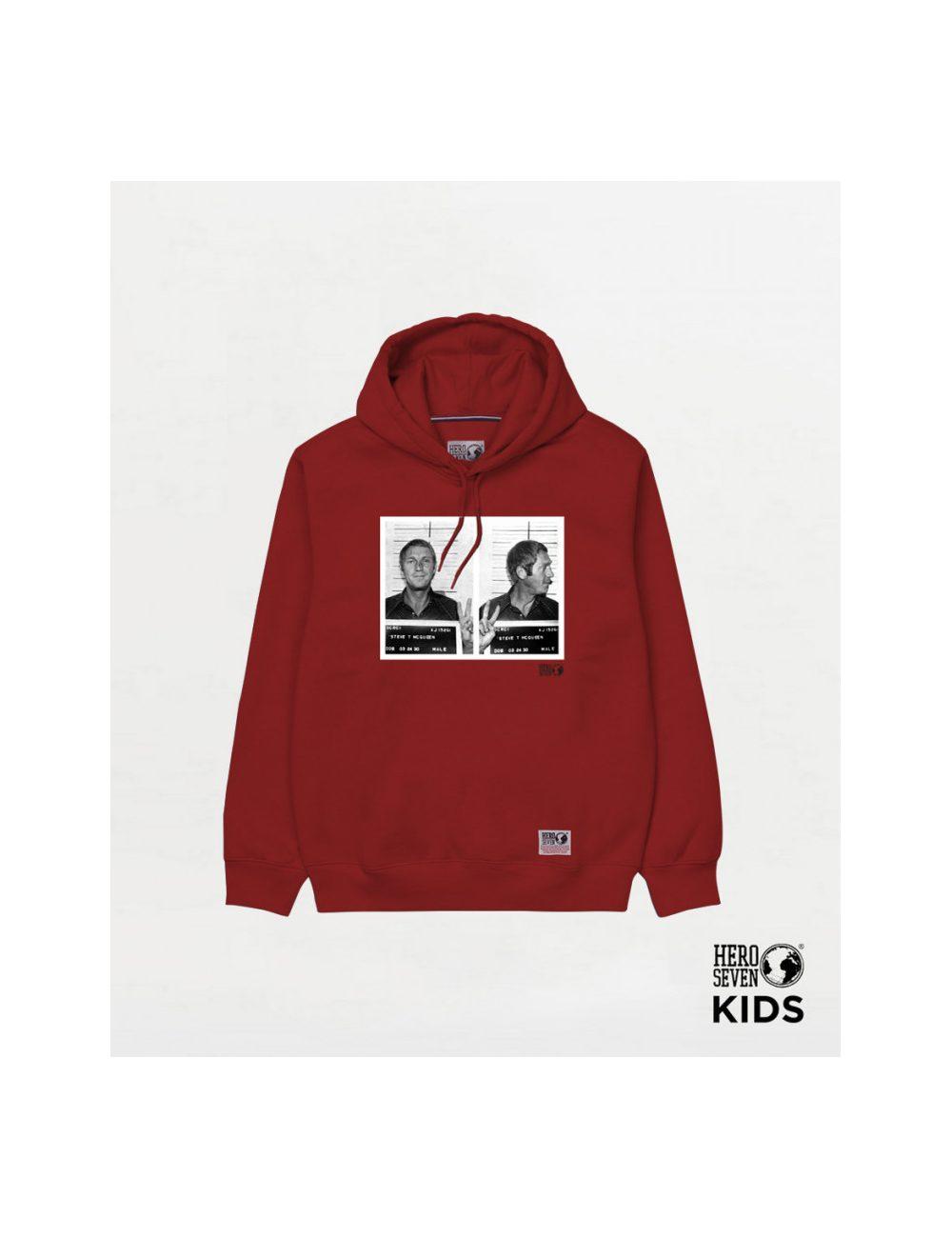 Jail Hoody Kid 547
