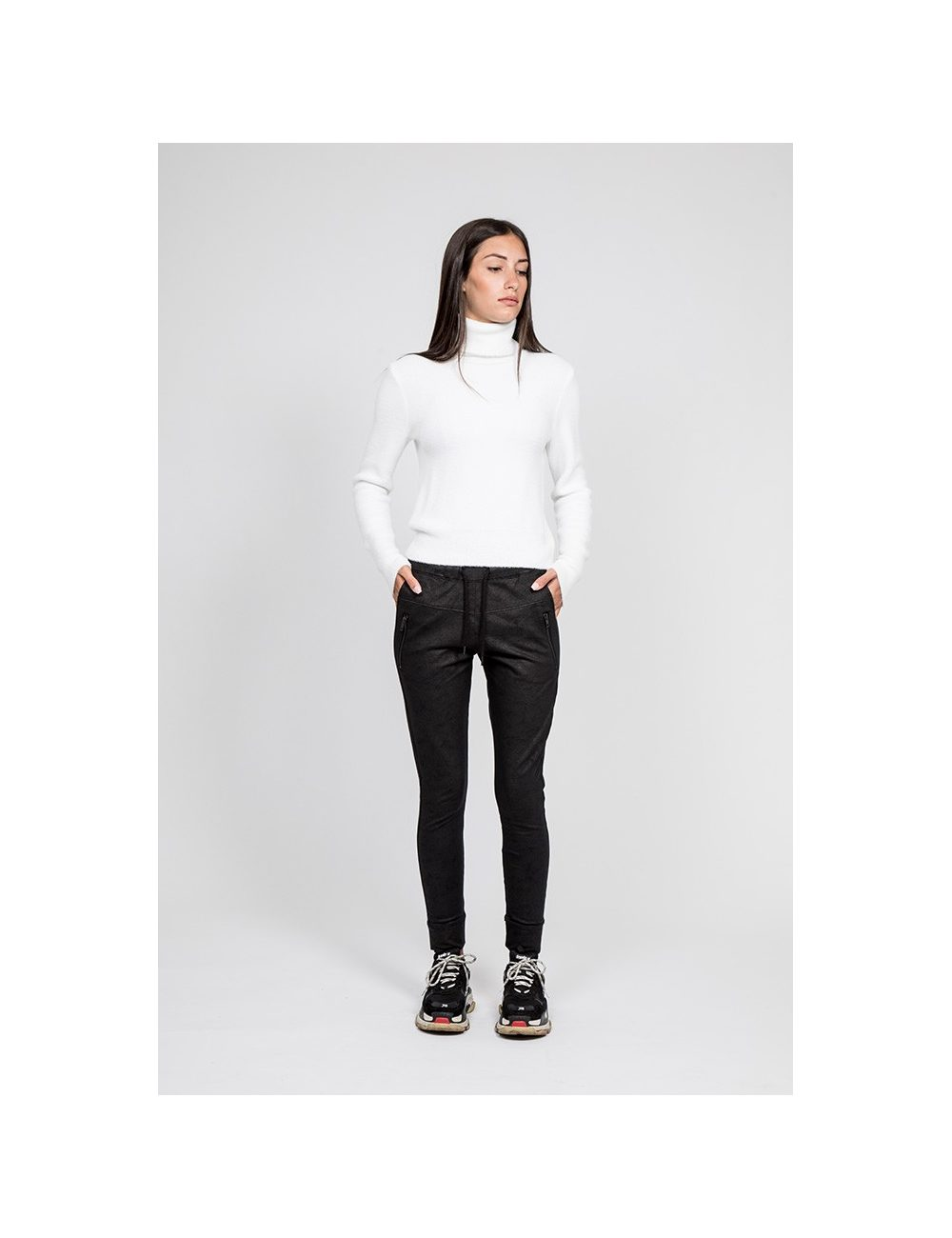 Pantalon PLEASE 3867