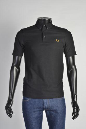 Polo Shirt Button