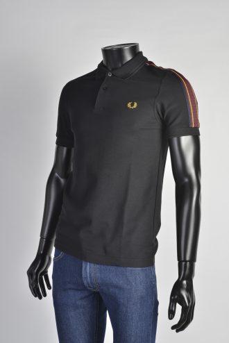 Polo Shoulder