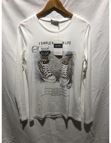 T Shirt 62534