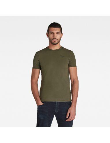 Tee Shirt Slim base 19070