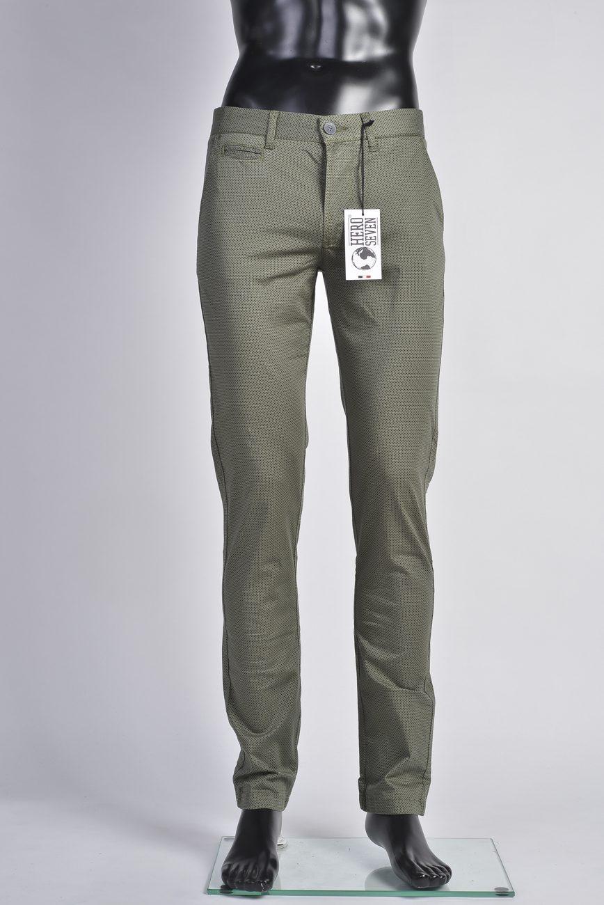 Pantalon Fancy Chino