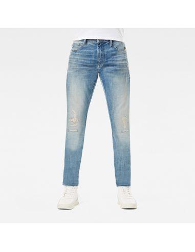 Jean Lancey Skinny vintage cool