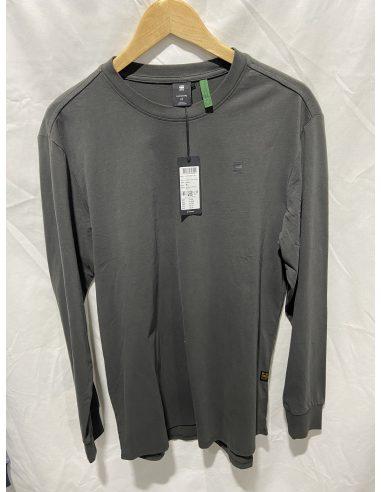 Tee Shirt LS Compact 16397