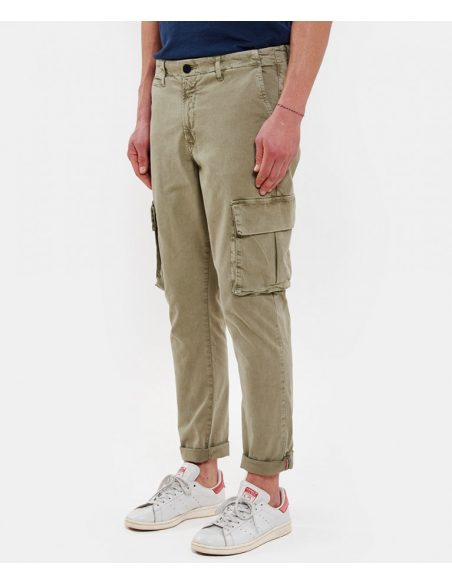 Pantalon Battle 307