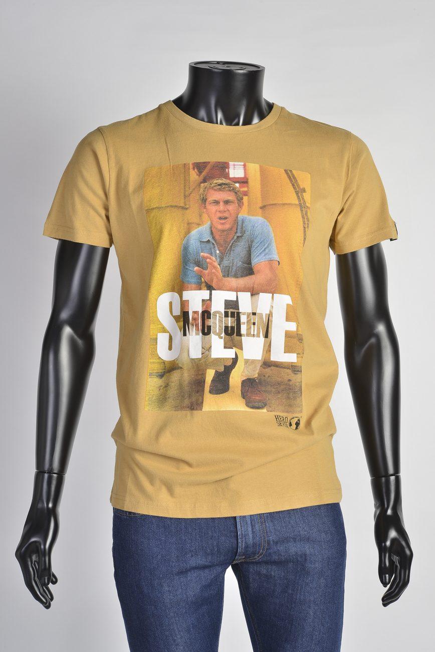 Tee Shirt Mc Queen 103