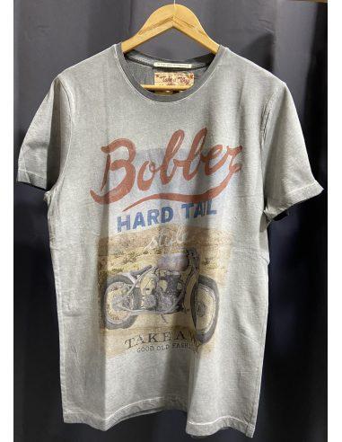 Tee Shirt Imprimé BOBBER