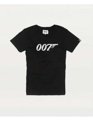 Tee Shirt LOGO 007 124