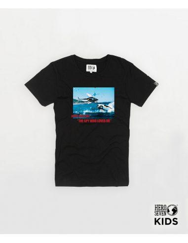Tee Shirt HELIOCO Kid 565