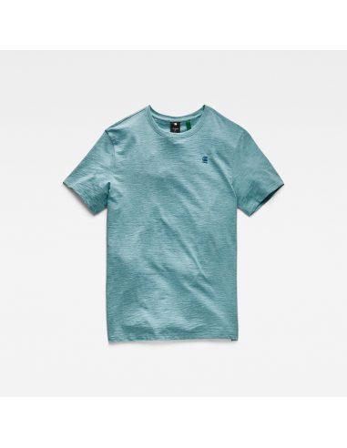 Tee Shirt Base SS 16411light bright vert