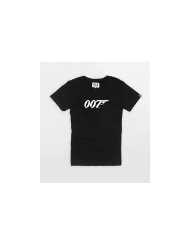 Tee Shirt 007 Kid 566