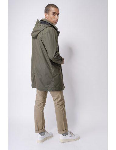 Manteau de pluie IHINTZA