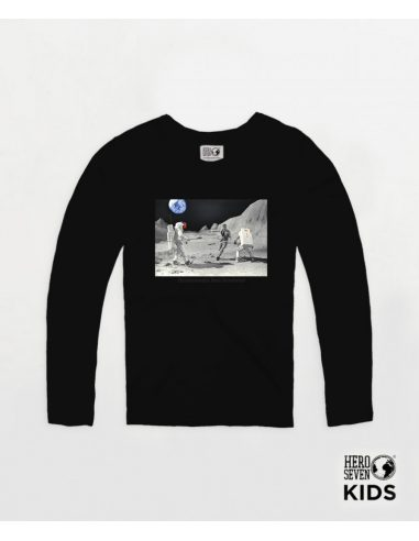 Tee shirt DIAMONDS kid 593