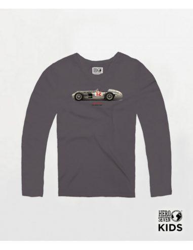 Tee shirt BENZ kid 583