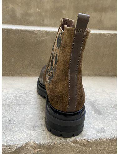 Chaussure BAHIA florence