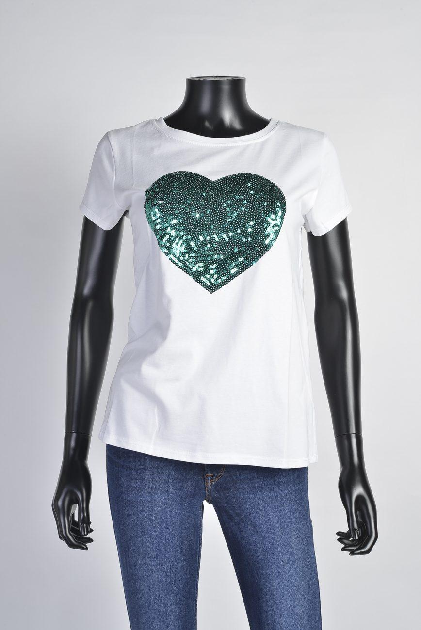 Tee Shirt 3328