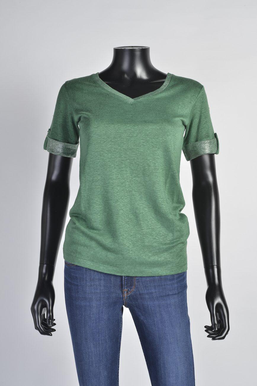 Tee Shirt Mc 3337