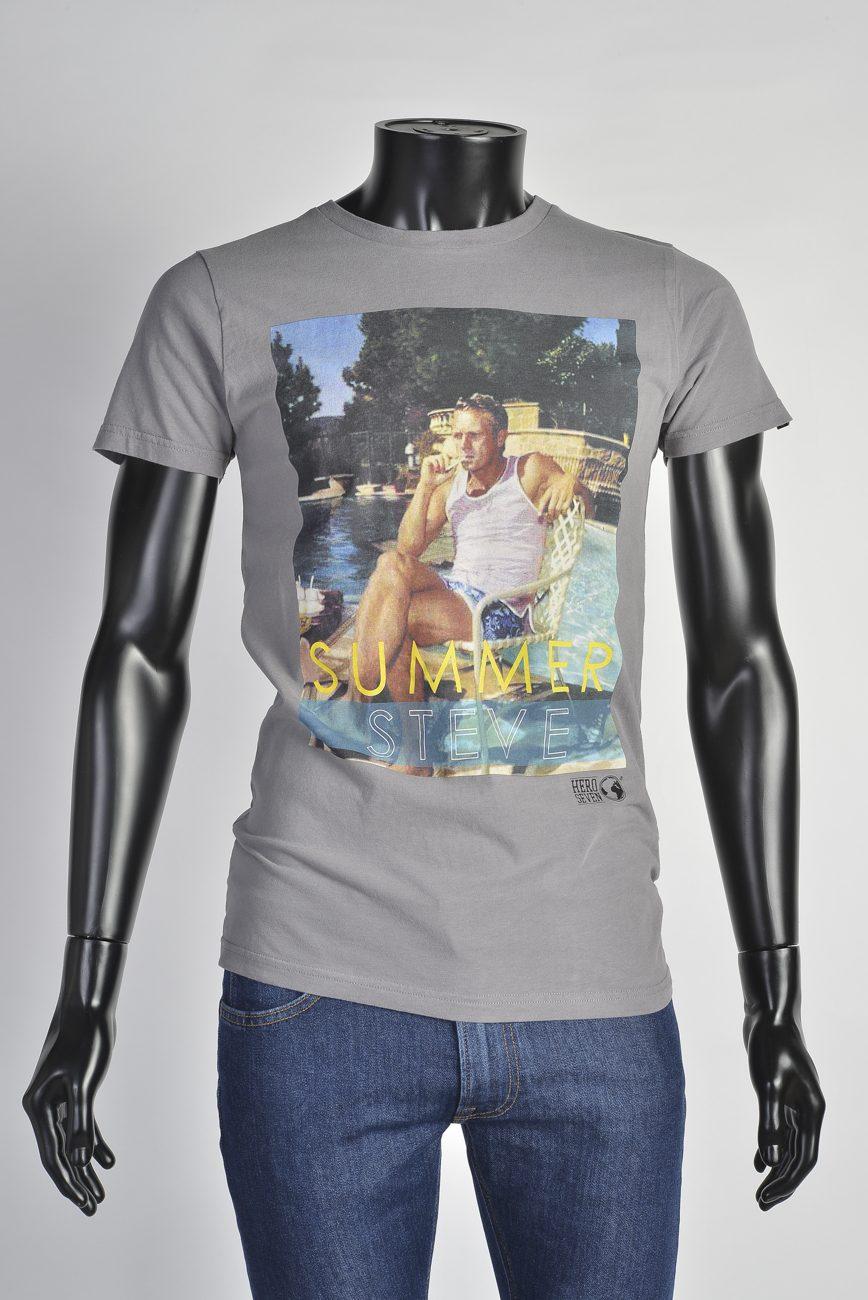 Tee Shirt Mc Queen 110