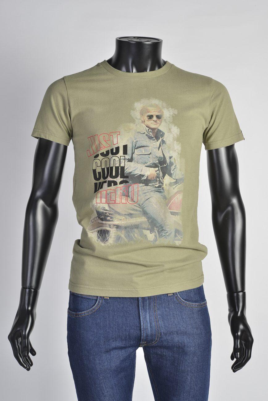 Tee Shirt HERO 116