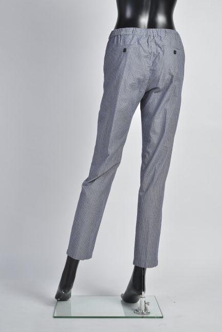 Pantalon Paolo Rayé