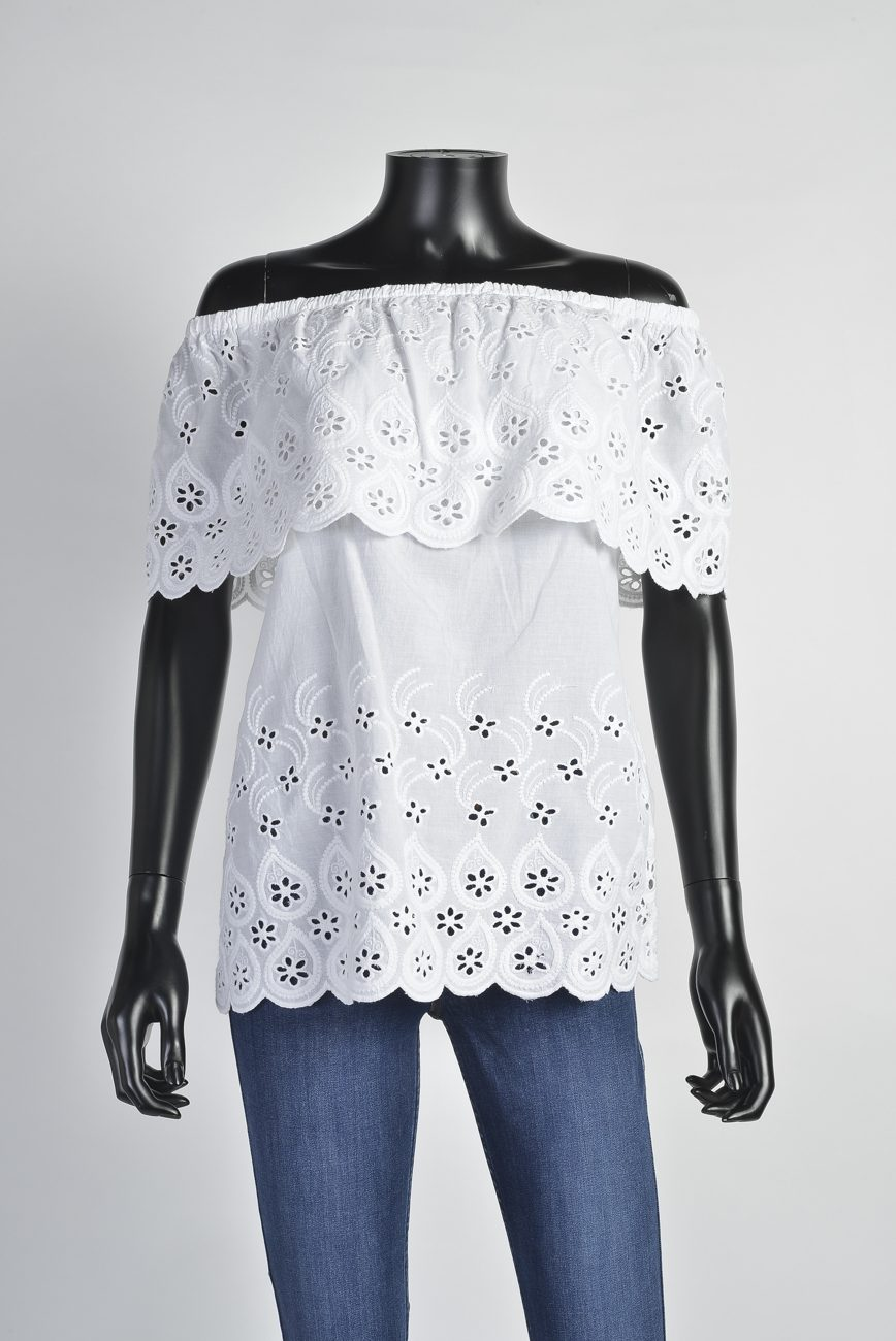 Blouse Top 5107