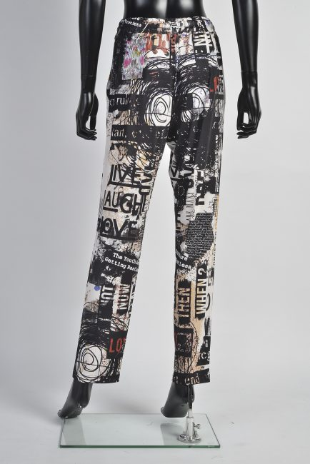 Pantalon Paw13