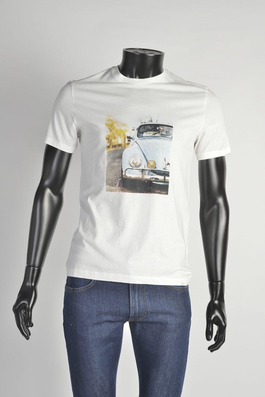 Tee Shirt Halmar