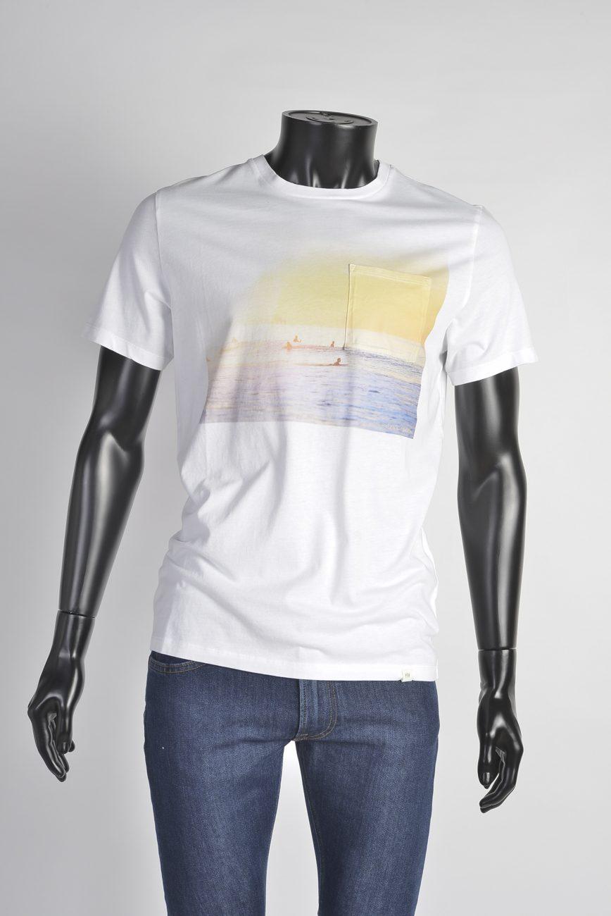 Tee Shirt Halmedia