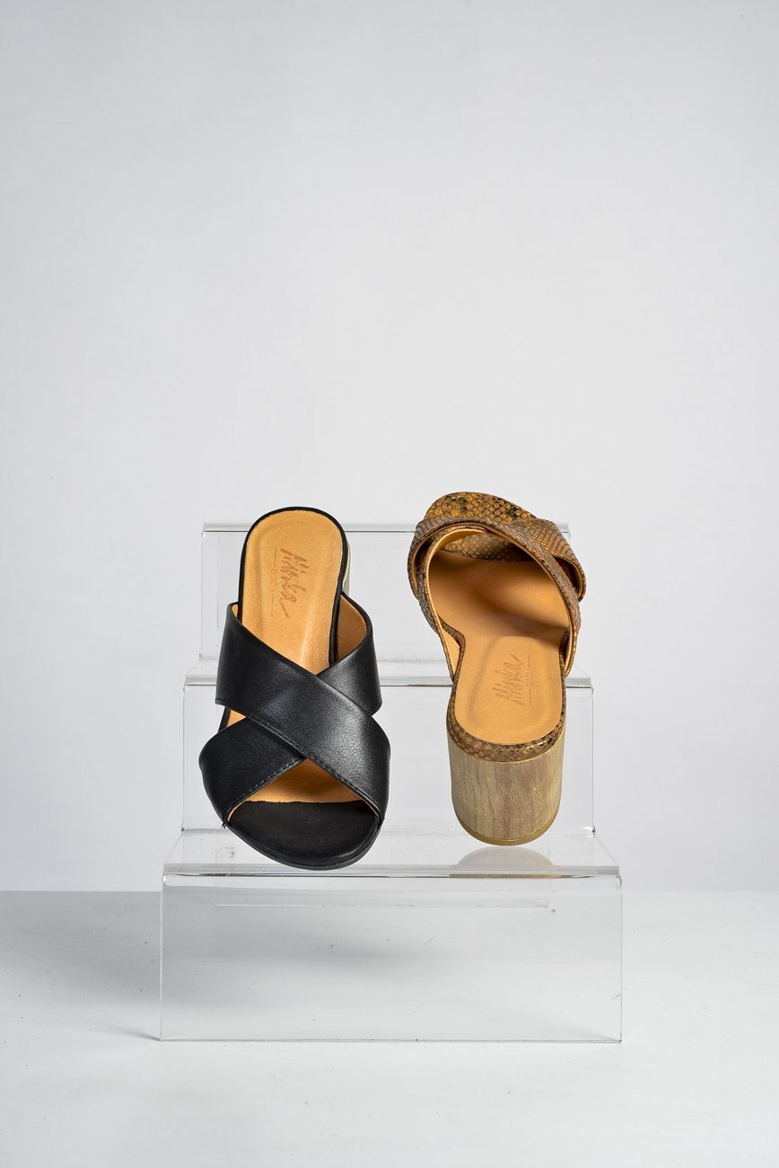 Chaussure Toinon