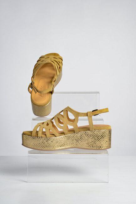 Chaussure Tissia