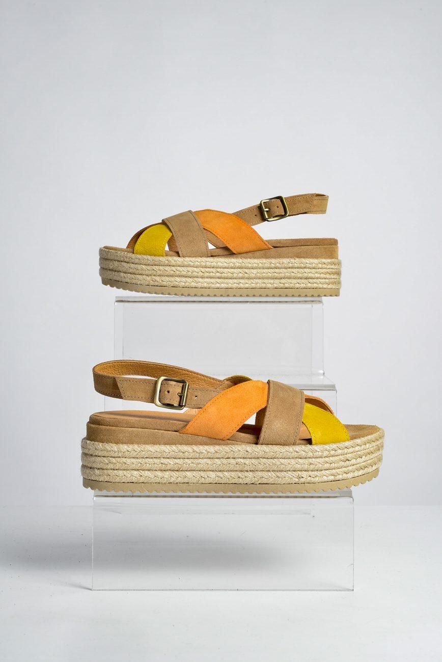 Chaussure Tonya