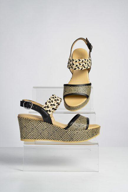 Chaussure Toluca