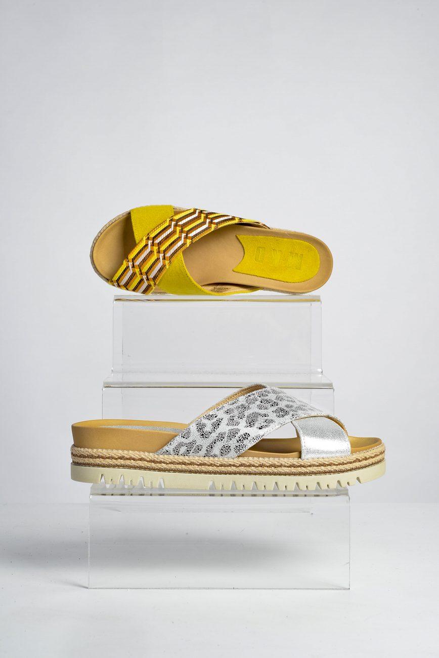 Chaussure Celestun