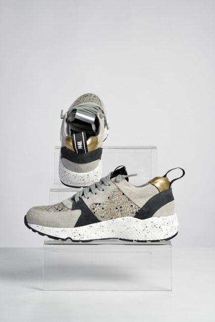 Sneaker Alex Hogl
