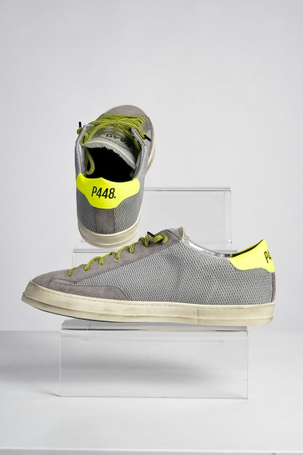 Sneaker John Siltec