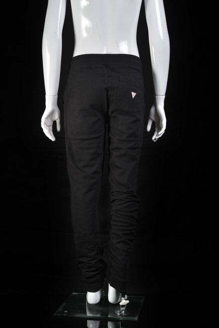 Pantalon Sweat Uni H01J04