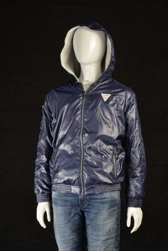Veste Unisex Hood H01J08