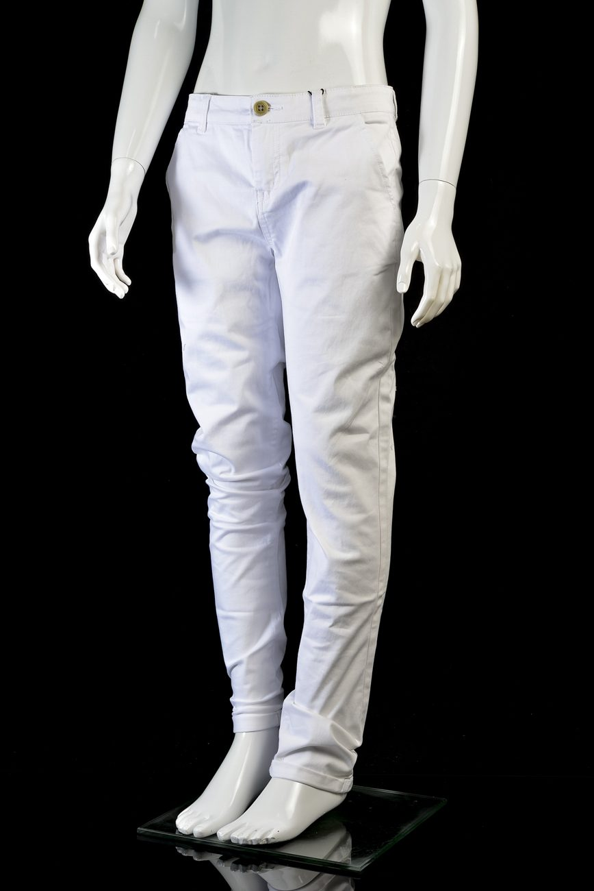 Pantalon Chino Strech L01B05