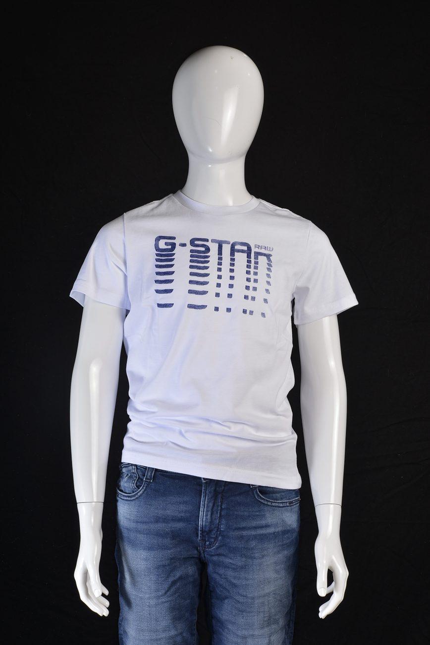 Tee Shirt Ss 10135