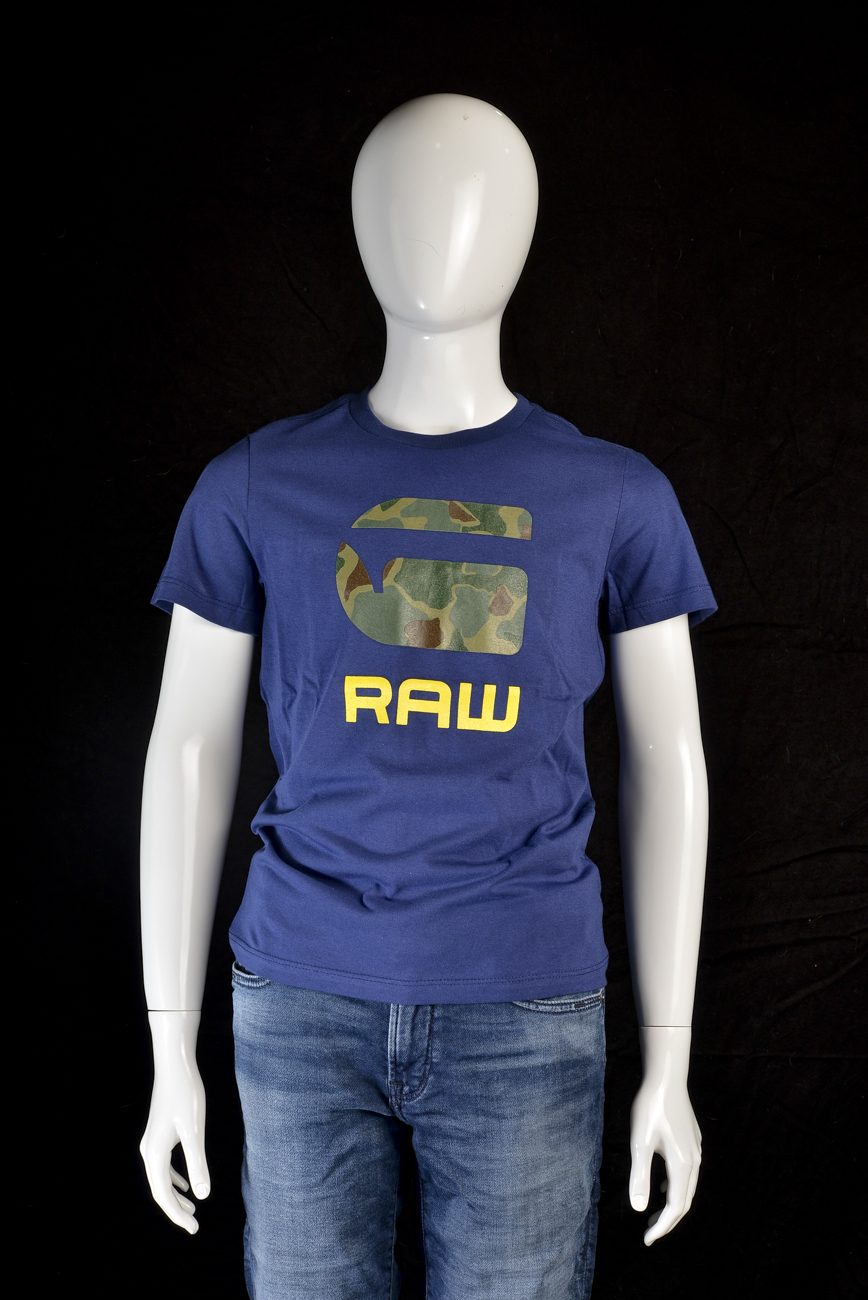 Tee Shirt Ss 10085